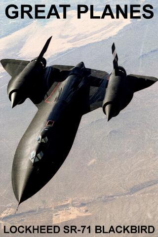 Lockheed SR-71 Blackbird FREE