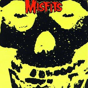 Misfits - Misfits [1991]