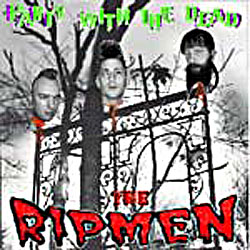 The Ripmen - Party With The Dead [2001]