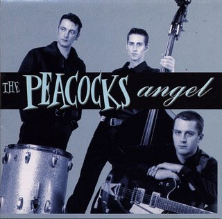 The Peacocks - Angel [2001]