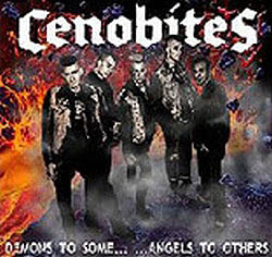 Cenobites - Demons To Some... Angels To Others [2002]
