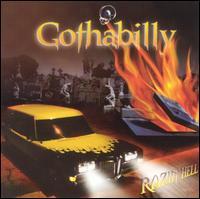 «VA» Gothabilly III: Razin' Hell [2000]