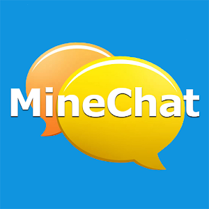 Cover art MineChat