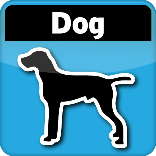Canine Breeding Calculator LOGO-APP點子