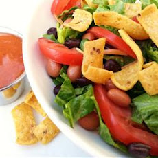 Spicy Tex-Mex Salad