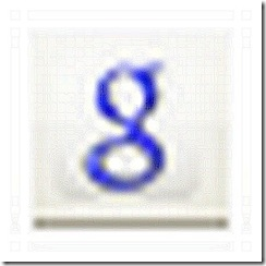new google favicon