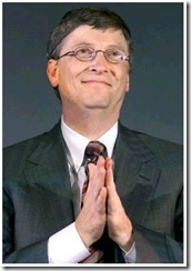namaste alvida bill gates retire