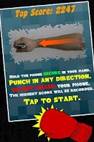 Screenshot of Punch Power