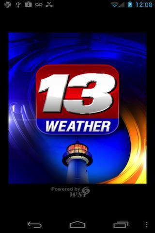 WLOX 24 7 Weather