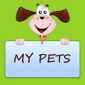 My Pets Free icon