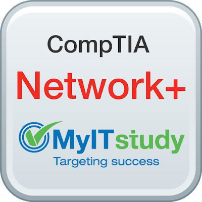 CompTIA Network+ Cert; N10-006 The Total Course - Udemy