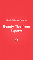 Screenshot of Beauty Tips from Experts
