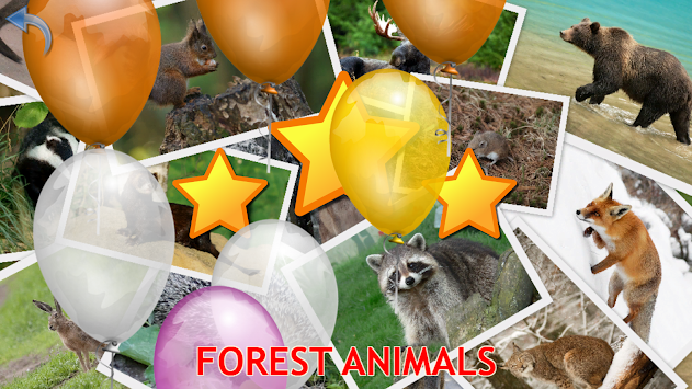 Animals For Kids - Flashcards APK screenshot thumbnail 16