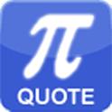 Math Quotes icon
