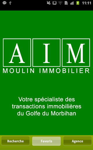 AIM Moulin Immobilier