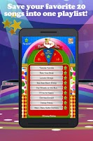 Screenshot of Baby Rhymes - by BabyTV