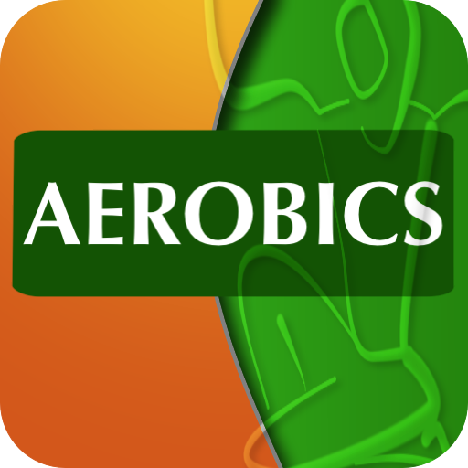 Latino aerobics LOGO-APP點子