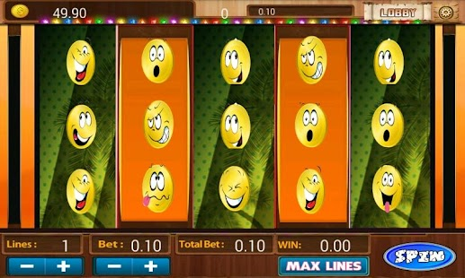 Best Slot Machines To Play - screenshot
