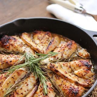 Honey Rosemary Chicken Recipes