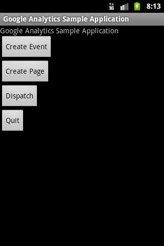 AdMob Banner Detail Test
