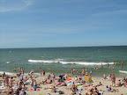 Пляж в г. Зеленоградск