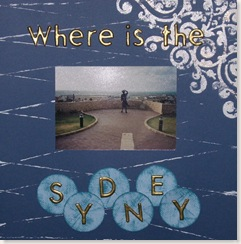 Where is the Sydney
