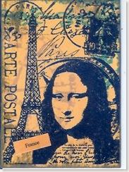France - Liz to Carol J