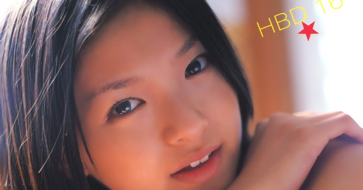 gadis muda cantik hot model