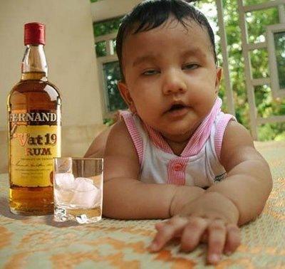 Chapado no Rum