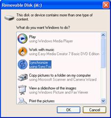 Autorun Prompt Windows