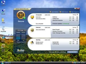 Norton Internet Security 2009 FREE