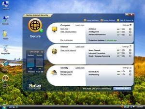 Norton Internet Security 2009 FREE