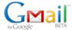 Gmail hacked logo