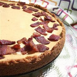Joe's Incredible Bacon Pumpkin Pie