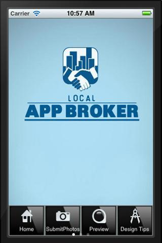 Local App Broker