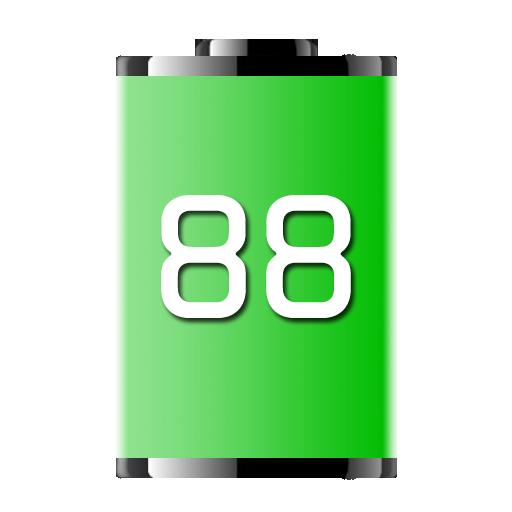 Tiny Battery Widget