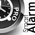 Smart Alarm Clock Pro icon