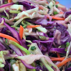 Spicy Chipotle Cole Slaw