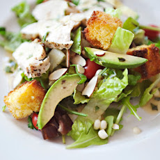 Market Salad [Recipe Recycle]