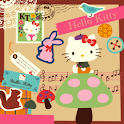 HELLO KITTY LiveWallpaper 7 icon