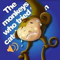 The Monkeys Catch Moon icon
