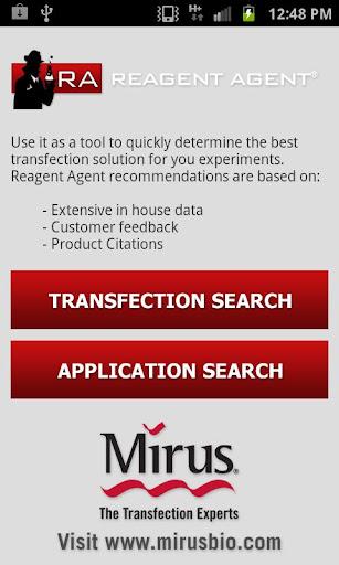Reagent Agent