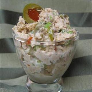 Tuna Salad With Nuts Recipes
