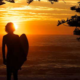 early mornings by Jack Barripp - Sports & Fitness Surfing