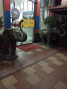 Mekong Express Guardian Elephant