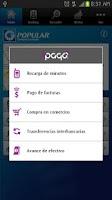 Screenshot of Banco Popular Dominicano