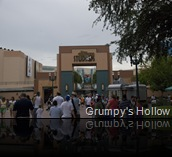 Disney's Hollywood Studio