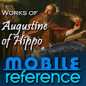 Works of Augustine of Hippo icon