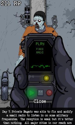 Lab of the Dead - screenshot