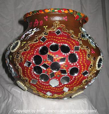 Navratri-Bandhani-Mirror-Work